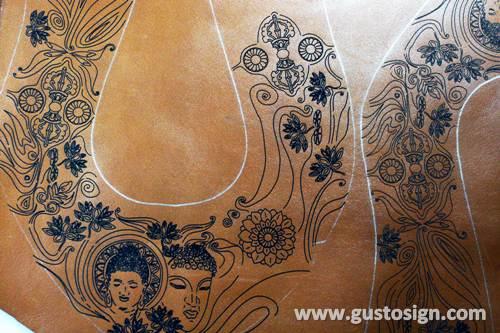 Grafir Kulit Bergh&Ozil - Gusto Sign (6)