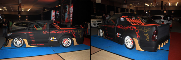 ABT Pioneer - Djarum Black (2)