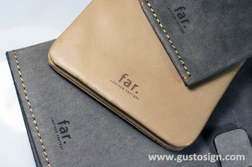 leather engraved - gusto sign (2)