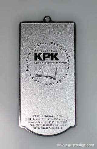 Etching Bookmark KPK - Gustosign (4)