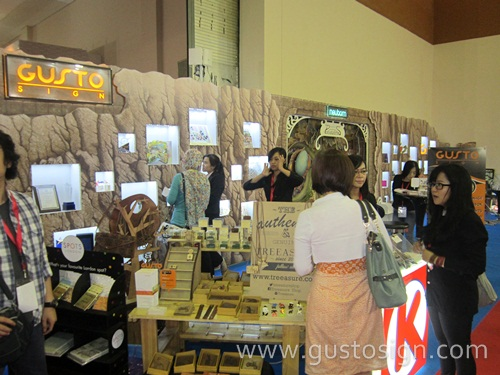 FGD EXPO - Gusto Sign (3)