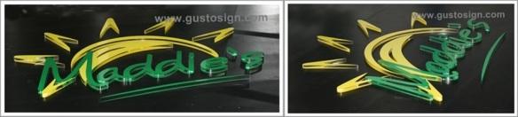 Signage - Gusto Sign (1)