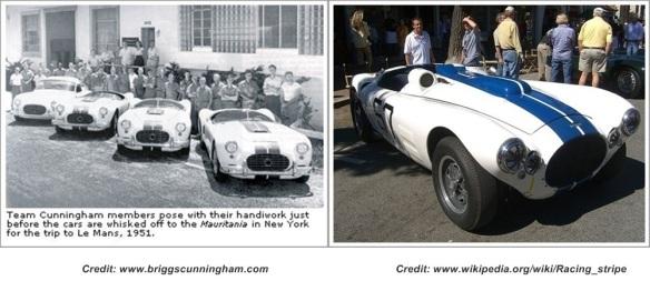 Cunningham Cars