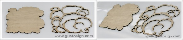 Laser Cutting Multipleks - Gusto Sign (1)