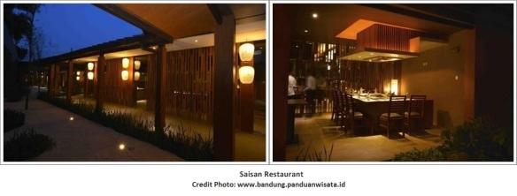Saisan Restaurant