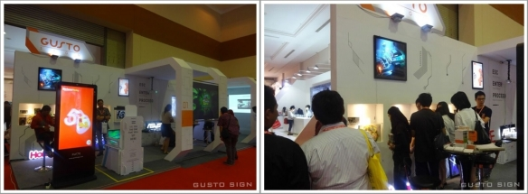 Gusto Sign - FGD Expo (2)