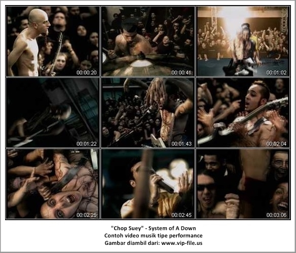 System of A Down - Chop Suey